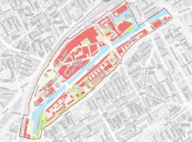 Den Haag steunt plan 434 appartementen Laakhaven-West