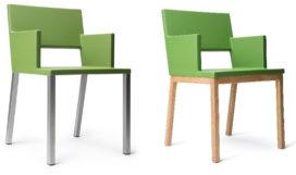 ARC13 Stoelontwerp – L.A.F. chair