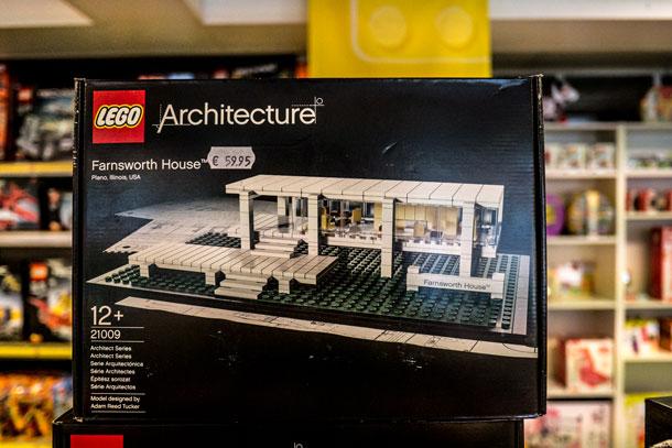 Blog Heiko Bertra Lego-architectuur