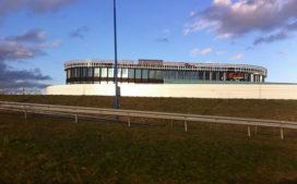 NBD Biblion Zoetermeer nadert voltooiing