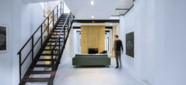 Loft Sixty Four in Den Bosch door EVA architecten