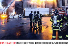 Events en masterclasses voor architecten