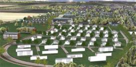 Vrije bouwkavels Ambyerveld in de verkoop