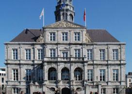 Restauratie en herinrichting stadhuis Maastricht