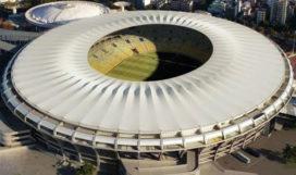 WK 2014 Brazilië – Bekijk de stadions in het sportdossier