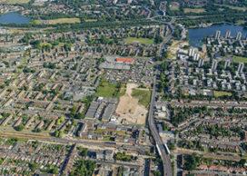Mecanoo maakt masterplan in Londen