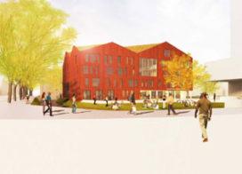 Mecanoo exposeert onderwijsgebouwen van nu en morgen
