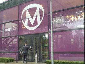 Transformatieplein 2016 – Meeting Plaza in Maarssen