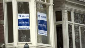 Minder heel goedkope huurhuizen