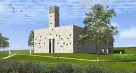 Islamitisch Cultureel Centrum in Berkel en Rodenrijs