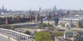 Nederland scoort in ontwerpcompetitie Moskou