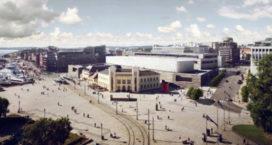Nieuw gebouw voor Nationaal Museum Noorwegen