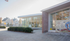 ARC15 Detail inzending: de Tweesprong in Nederweert-Eind door UArchitects