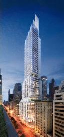 New York krijgt wolkenkrabber van Foster + Partners
