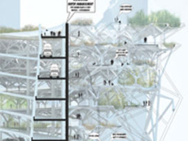 Nominaties The Green Architecture Competition