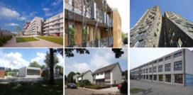 Nominaties VKG Architectuurprijs en VKG Renovatieprijs 2012 bekend