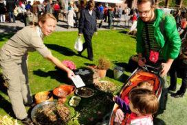 Oproep Van der Leeuwprijs 2012