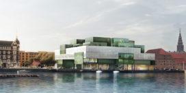 Bouw OMA's Bryghusprojektet Kopenhagen gestart