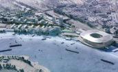 Feyenoord gaat vol voor stadion aan de Nieuwe Maas