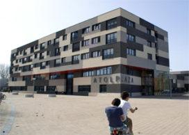 Atolplaza Lelystad geopend