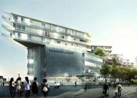 'Twist' voor Basels Transitlager
