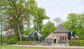 Uitbreiding Brasserie de Boerderij Arnhem