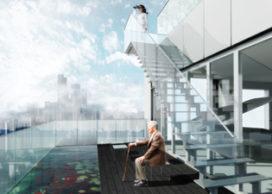 MVRDV ontwerpt onderscheidende woontorens