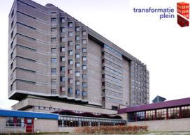 Transformatieplein 2015 – Eigenlijk ongeschikt als gevangenis