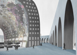 Prix de Rome Architectuur 2018 in januari van start