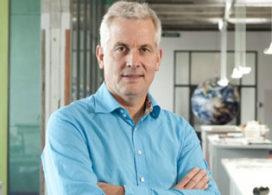 Thomas Rau wint ARC13 Oeuvre Award