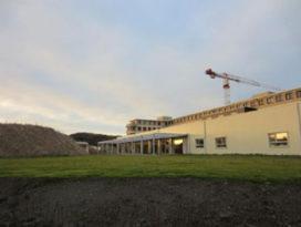 Fast Forward renoveert Elisabeth Instituut Oostduinkerke
