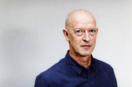Dijkstra hoogleraar Urban Design TU Delft