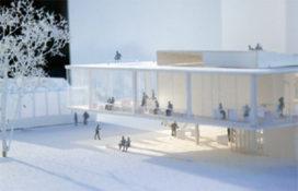 Gerrit Rietveld Academie ontwerpt eigen nieuwbouw