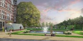 Rijks viert opening tuinen met beelden Henry Moore