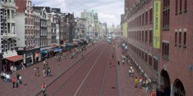 Amsterdam bezuinigt op Rode Loper