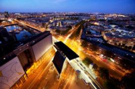 Bijna 430 miljoen euro in Rotterdam-Zuid