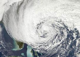 Nederlandse nominaties Orkaan Sandy competitie