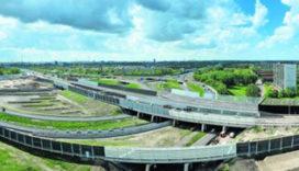 Schiedam aan de slag met Gezonde Verstedelijking