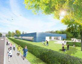 Utrecht binnen tien weken schoolgebouw rijker