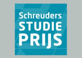 Schreudersstudieprijs 2016