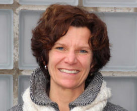 Karin Sluis algemeen directeur Witteveen+Bos