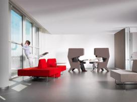 Stuur je ontwerp voor werkomgeving of publieke ruimte in
