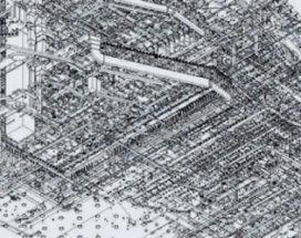 De technische kant van een megaproject