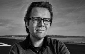 Theo Reitsema opgenomen in Europe 40 Under 40®