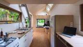 Wonen in een Tiny House in Alkmaar
