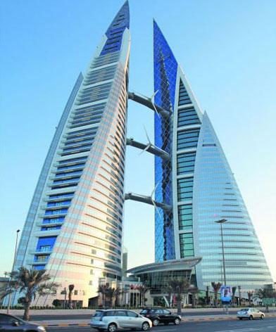 Toren_Bahrein
