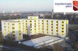 Transformatieplein 2015 – Een niet geheel karakterloos pand