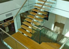 De Mooiste Trappen : Rbs amsterdam heeft mooiste trap de architect