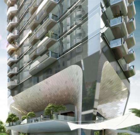 UNStudio Singapore
