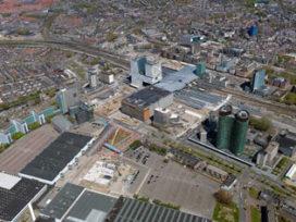 Utrecht start tender ontwikkeling stationsgebied